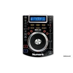 Numark - Player NDX400