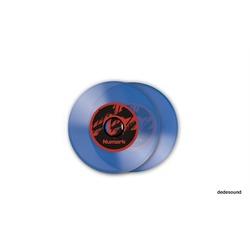 "Numark - Ice Blue Vinyl 7"""