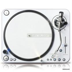 Reloop - Gramofon RP-6000 MK6 Ltd