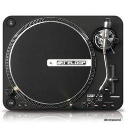 Reloop - Gramofon RP-6000 MK6 B