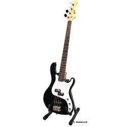 Cort -  GB PJ BK Bass