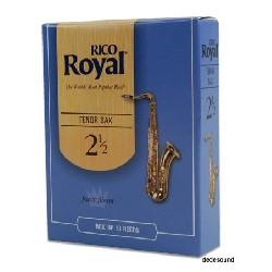 Rico Royal RKB - Stroiki do saksofonu tenorowego 3szt.