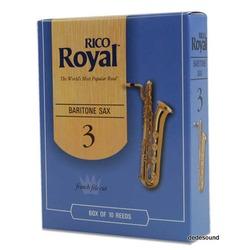 Rico Royal RLB - Stroiki do saksofonu barytonowego 10szt.