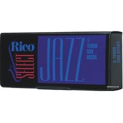 Rico Select Jazz - Stroik do saksofonu tenorowego RSJ-Filed 5szt.