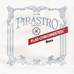 Pirastro - Flat-Chromesteel 4/4 komplet orkiestra/solo