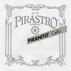 Pirastro - Piranito 3/4 komplet