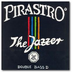 Pirastro - Jazzer 3/4 struna D