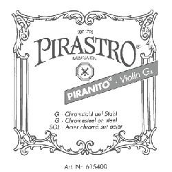 Pirastro - Piranito 3/4 struna E