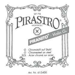 Pirastro - Piranito 3/4 struna G