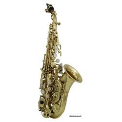 Roy Benson - Saksofon sopranowy B Student Pro SS-115