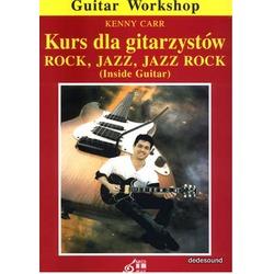 Kurs dla gitarzystów - Inside Guitar
