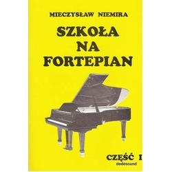 Szkoła na fortepian cz. 1