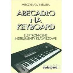 Abecadło na keyboard cz.1