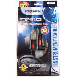 Proel Die Hard - Kabel instrumentalny DH120LU5