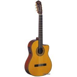 Oscar Schmidt - Gitara Elektro-klasyczna OC 11 CE (N)