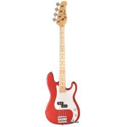 Jay Turser - Gitara basowa JTB 400M (CAR)