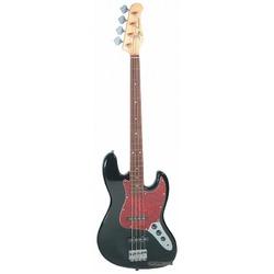Jay Turser - Gitara basowa JTB 402 (BK)
