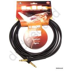 Klotz - KIKG60PP1 Kabel instrumentalny 6m