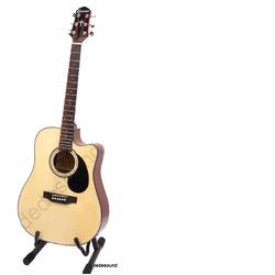 Crafter - Gitara elektroakustyczna HDC-24 EQ NT