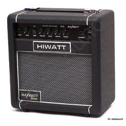 Hiwatt - MaxWatt G15 Combo gitarowe