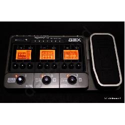 Zoom - G3X Multiefekt gitarowy