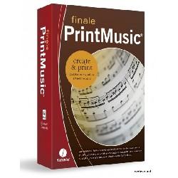 Finale Print Music 2011