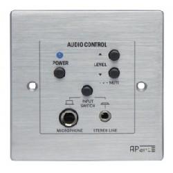 APart Audio ACPL - Panel ścienny zdalnego sterowania