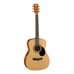 Cort - AF-510E-NS Gitara Elektro-Akustyczna