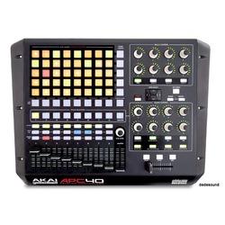 Akai - APC 40 Kontroler MIDI Ableton