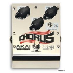 Akai - Analog Chorus