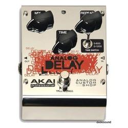 Akai - Analog Delay