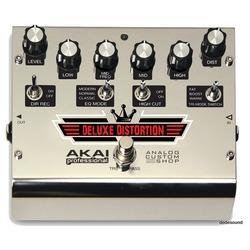 Akai - Delux Distortion