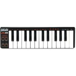 Akai - LPK 25 Kontroler MIDI USB