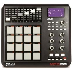 AKAI - MPD 26 Kontroler MIDI USB