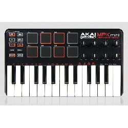 AKAI - MPK MINI Kontroler MIDI
