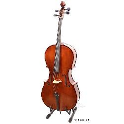 Verona Violin - Solid 4/4 Wiolonczela