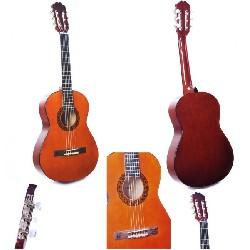 Alvera - ACG100 Natural Gitara klasyczna 4/4