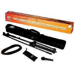 Peavey - MSP1 Zestaw wokalny mikrofon + statyw + kabel