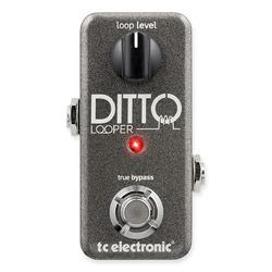 TC Ditto Looper
