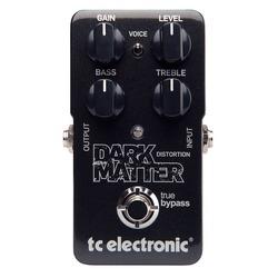 TC Electronic DarkMatter Distortion