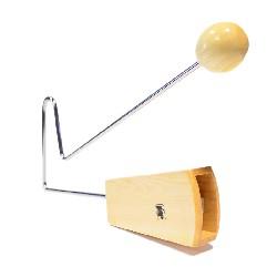 Master Percussion - VS2 Vibraslap