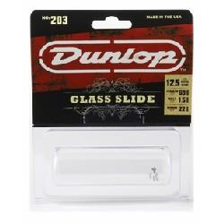 Dunlop - 210 Szklany slide gitarowy