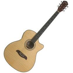 Oscar Schmidt - OA CE (N) Gitara elektro-akustyczna
