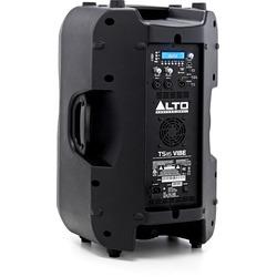 Alto Professional TS115 Vibe z  odtwarzacz multimedialny HIT