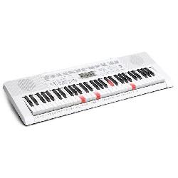 CASIO - LK-247 Keyboard + mikrofon
