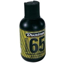 Dunlop 65 Cream Of Carnauba Wax