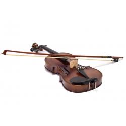 Verona Violin - Custom Dark 4/4 Skrzypce