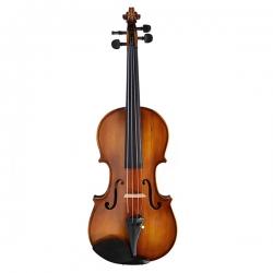 Verona Violin - Prestige I 4/4 Walnut