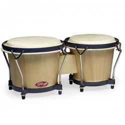 Stagg BW-70 BK bongosy drewniane