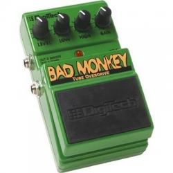 Digitech Bad Monkey efekt gitarowy